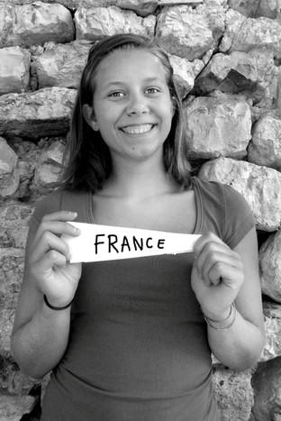 Lucie, France