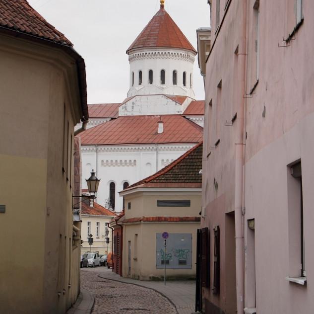 LIETUVA, VIĻŅA (foto S. Kaļva) (3)
