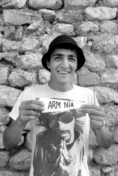 Narek, Armenia