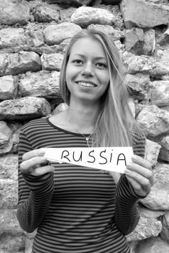 Dasha, Russia