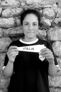 Giulia, Italy
