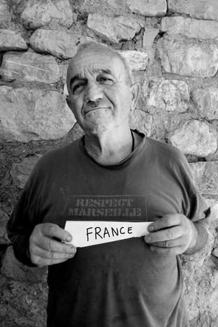 Marcel, France