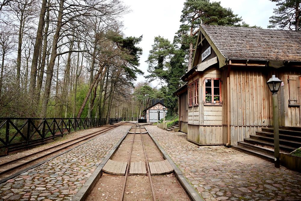 Ventspils Piejūras brīvdabas muzejs