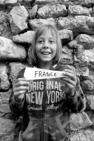 Mathieu, France