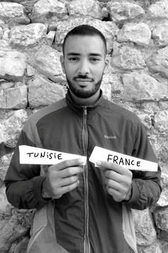 Faycal, Tunisia & France