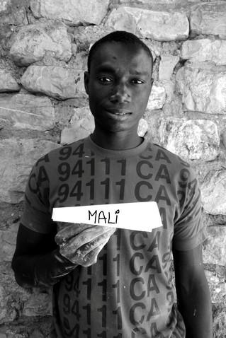 Mamadou, Mali