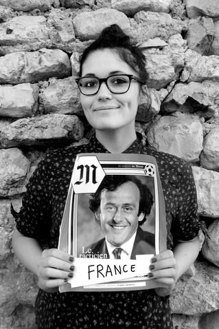 Ingrid, France