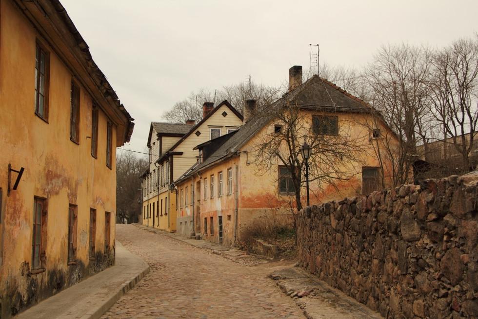 2017. gada 29. marts. Lisa Latvijā. Kandava bez elektrības, Čužu purva dubļi un Kuldīga