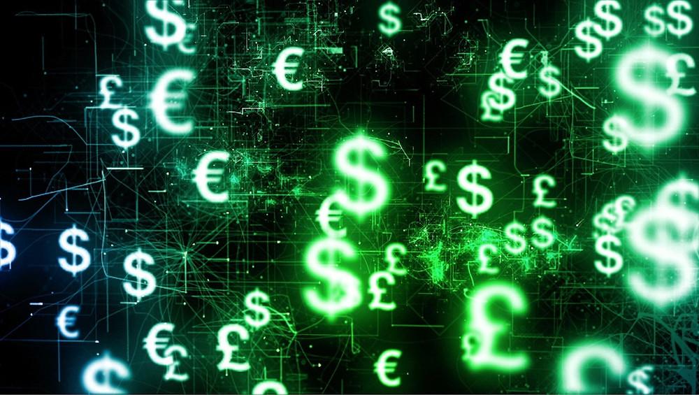 currencies sign
