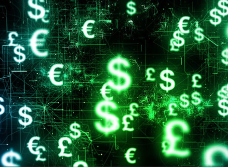 The Rise of Electronic Currencies
