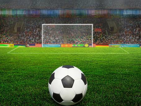 Чемпионат МО по футболу 2020 года