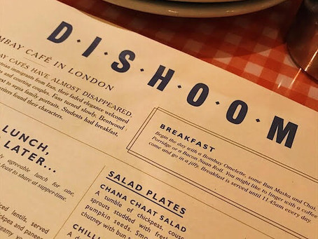 Review: Is Dishoom worthy of the hype?