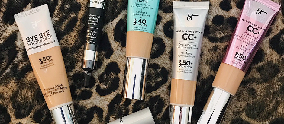 It Cosmetics Review: Their CC cream is my complexion saviour and your new BFF