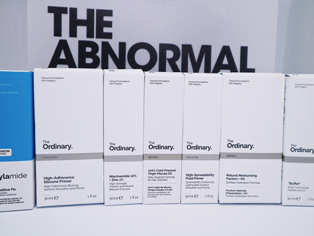 The Ordinary, The Affordable Skin Saviour