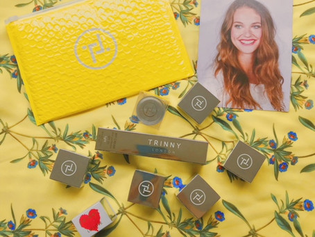 Trinny London: A Thoughtful Beauty Brand