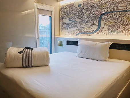 The Hub by Premier Inn; the new way to do a City Break