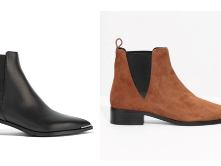 Designer Boots, High Street Dupes