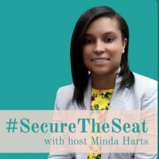 #SecureTheSeat