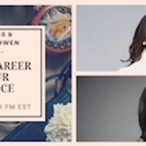 Own Your Career & Own Your Confidence Webinar
