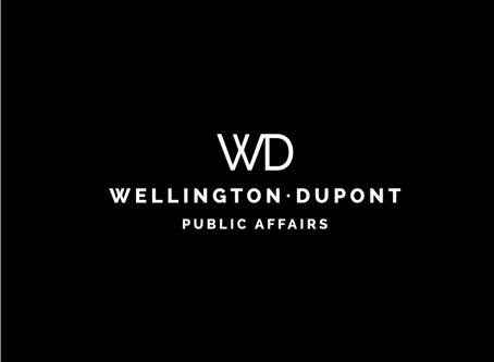 Wellington Dupont Strengthens Team with Hire and Promotion