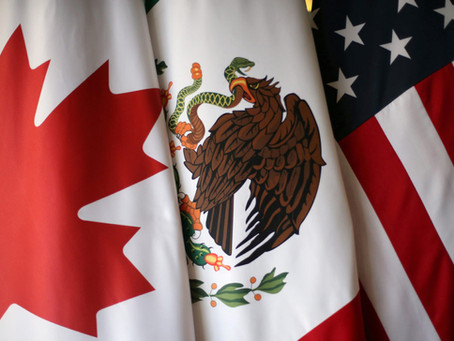 US Senate Approves North American Trade Deal To Replace NAFTA