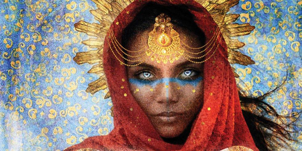 Workshop: Goddess Series: Kali Maa