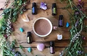 Ätherische Öle, essential oils