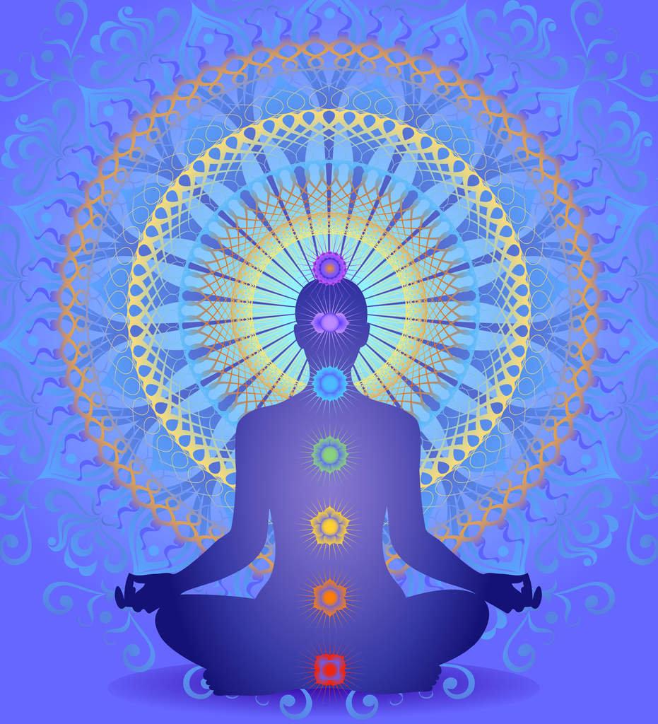 Private Yoga oder Mantra Lektion