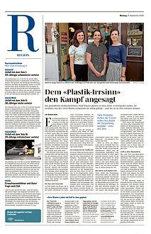 Linth-Zeitung 21.09.2020