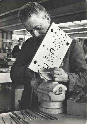 Philips Flers (1957-1988)