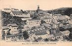 Mines d'or du Châtelet