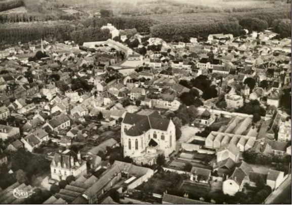 Olympia Romilly-sur-Seine (1918-2006)