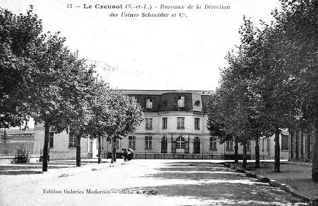 Schneider Creusot-Loire