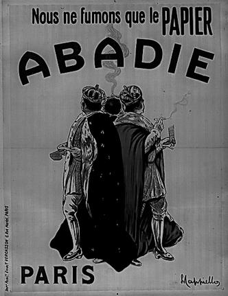 Abadie Theil-sur-Huisne (1866-1975)