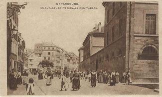 Seita Strasbourg