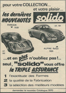 Solido Oulins (1974-2006)