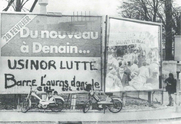 Usinor Denain (1839-1988)