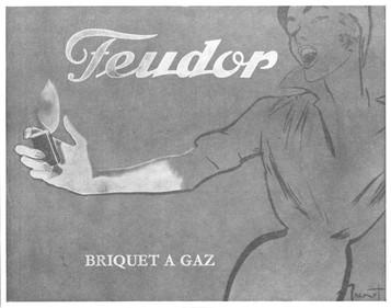 Le groupe suédois Swedish Match, basé à Stockholm, est spécialisé dans le tabac (les allumettes et les briquets).Feudor délocalise sa production de briquets vers le site de Manille (Philippines) pour une main-d'œuvre moins coûteuse. En 2003, la cour d'appel de Lyon inflige une amende de 1, 325 millions d'euros de dommages et intérêts au groupe suédois Swedish Match, au motif de la délocalisation déguisée en licenciement économique de l'usine Feudor en 1999.  En 1987, Le groupe suédois Swedish Match a fermé son usine de briquets jetables Cricket à La Balme-de-Sillingy (Haute-Savoie), qui a employé près de 186 personnes.
