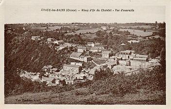 Mines Chatelet