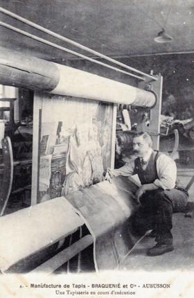 Atelier de velouteuses