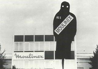 Usine Moulinex Mamers