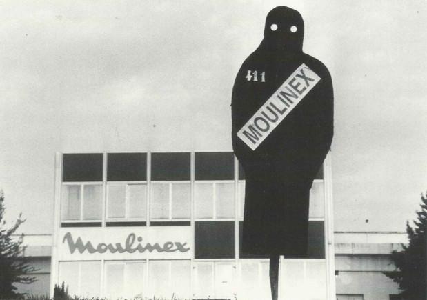 Moulinex Mamers (1966-1997)