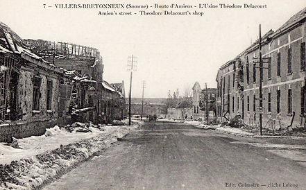 Tiberghien Villers-Bretonneux