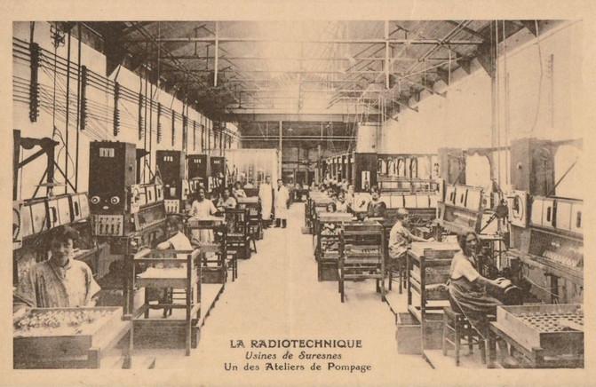 Musée d'Histoire Urbaine et Sociale de Suresnes