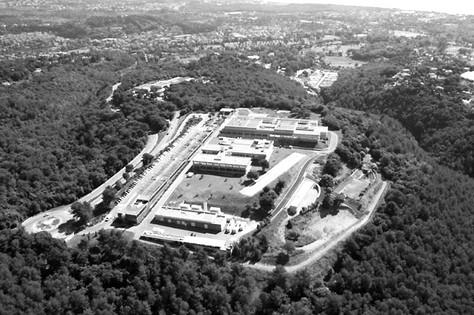 Nestlé - Galderma Sophia-Antipolis (1981-2018)