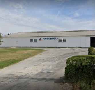 La Manufacture Charentaise (LMC) Rivières (1907 - 2019)