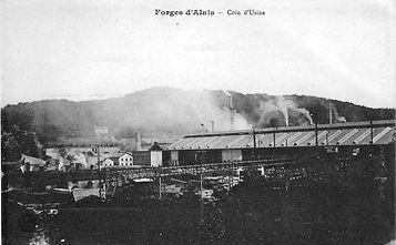 Compagnie des Mines Fonderies et Forges