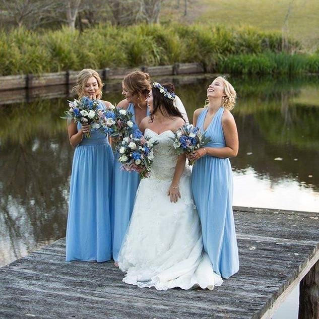 Wedding photos _ its best #bridesmaids #