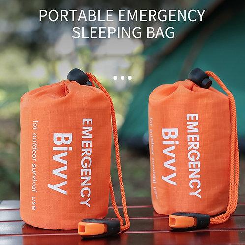 Emergency Bivvy Shelter
