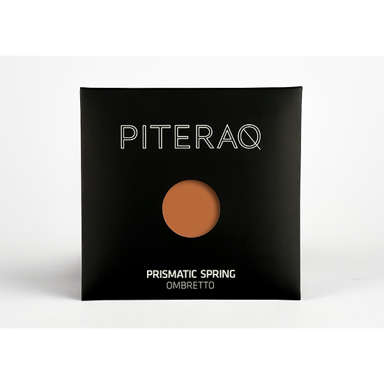 OMBRETTO PRISMATIC SPRING HAZEL BROWN 58°S REFILL